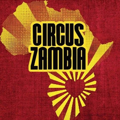Circus Zambia presents 'The Electric Windmill' at The Gallery Space, Bridewell Street Entrance 1st Floor, BS1 2LE Bristo in Bristol