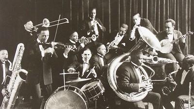 Hot Jazz Jam at The Golden Lion in Bristol