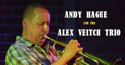 Andy Hague and The Alex Veitch Trio at The Greenbank Pub, Easton in Bristol
