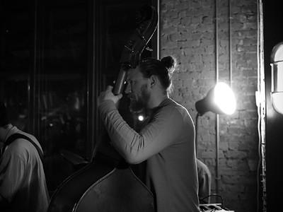 Jones / Veitch Duo at The Greenbank Pub, Easton in Bristol