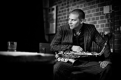 A Thursday with Mr James Morton at The Hatter in Bristol