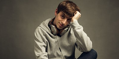 Comedy: ALEX EDELMAN: JUST FOR US (UK Tour) at The Hen & Chicken in Bristol