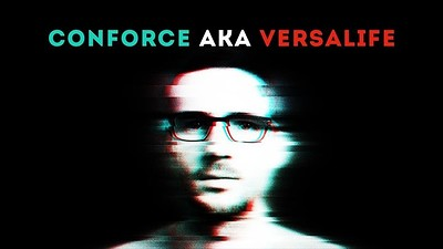 Room 237 Presents Conforce aka Versalife at The Island in Bristol