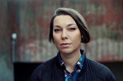 The Dark Side IV: Anastasia Kristensen at The Island in Bristol