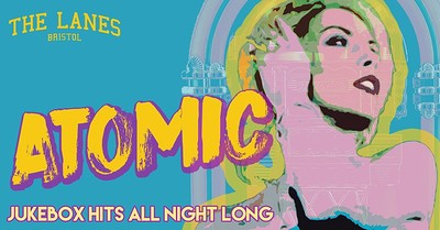 ATOMIC - Saturday Night Fever! at The Lanes in Bristol
