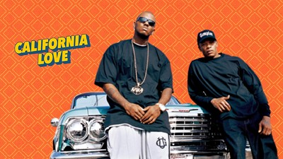 California Love: 90s/00s Hip Hop and R&B at The Lanes in Bristol