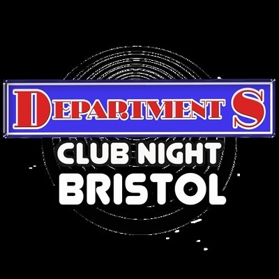 Department S Club Night * Zepher * The Gin Birkins at The Lanes in Bristol