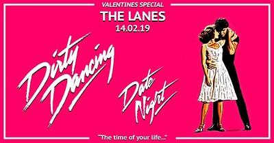 Dirty Dancing: Date Night at The Lanes in Bristol