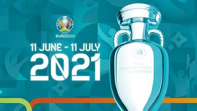 Euros 2021 - England V Scotland at The Lanes in Bristol