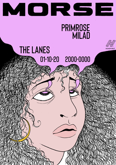 Morse at The Lanes at The Lanes in Bristol