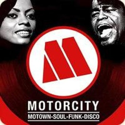 Motorcity - Motown Soul Funk Disco Rock 'n' Roll! at The Lanes in Bristol