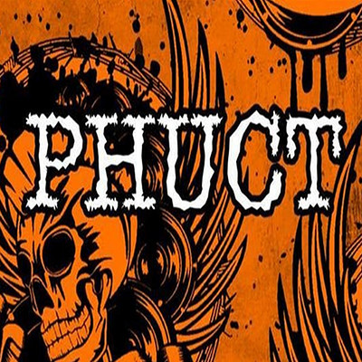 PHUCT - The Chill-Out⚡Rock-Out IV at The Lanes in Bristol
