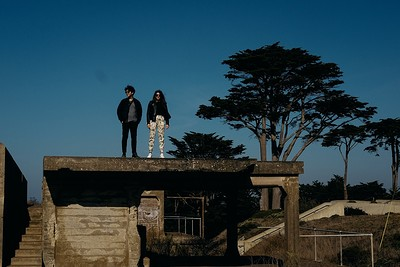 THE KVB + FEVER 103° at The Lanes in Bristol