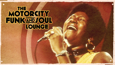 The Motorcity Funk and Soul Lounge w/ DJ at The Lanes in Bristol