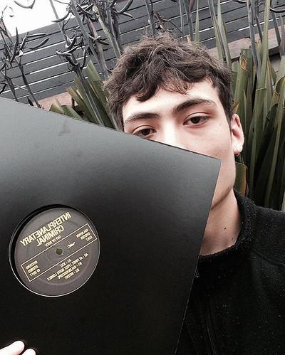 AKA x Deep Discs: 'Tunnel Vision' w/ IC x Argo at The Loco Klub in Bristol