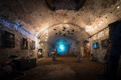 CNCPT X LockMars: Riz La Teef b2b Slimzee 2hr set at The Loco Klub in Bristol