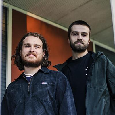 Hidden's Dystopia with Brame & hamo at The Loco Klub in Bristol