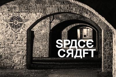 SpaceCraft at The Loco Klub in Bristol