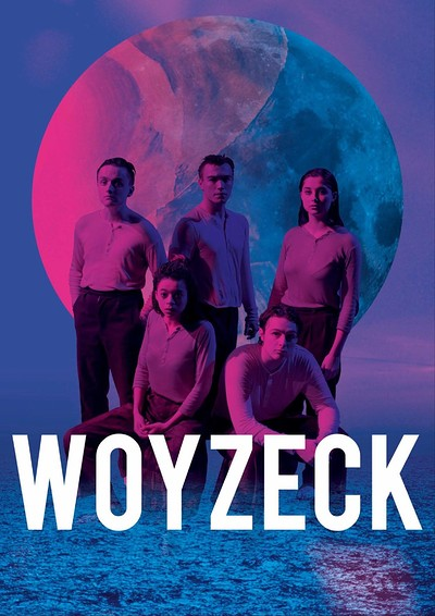 Spies Like Us present 'Woyzeck'  at The Loco Klub in Bristol