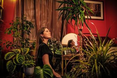 Ålesund // Tamasene // Claire Northey  at The Louisiana in Bristol