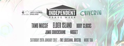 Chiverin: Independent Venue Week at The Louisiana in Bristol