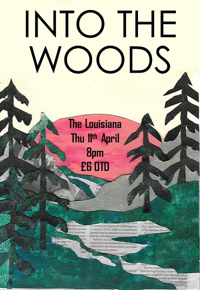 Into The Woods at The Louisiana in Bristol