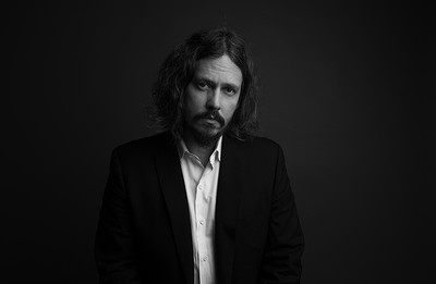 John Paul White + support  at The Louisiana in Bristol