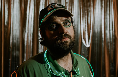 Pictish Trail - POSTPONED at The Louisiana in Bristol