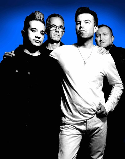 The Devout -A Depeche Mode Tribute at The Louisiana in Bristol