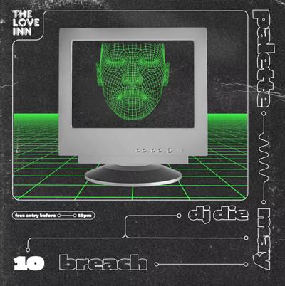 Palette ft. DJ Die & Breach at The Love Inn in Bristol