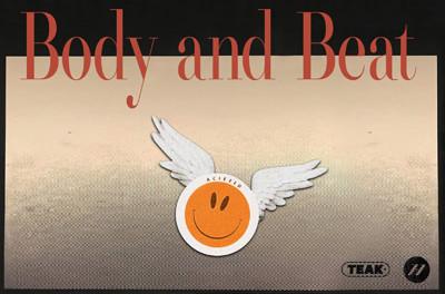 Studio 89 & TEAK : Body and Beat at The Love Inn in Bristol