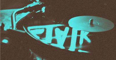 Teak ft DJ October at The Love Inn in Bristol