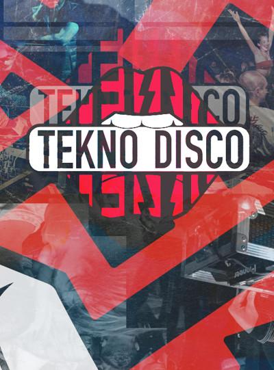 Tekno Disco at The Love Inn in Bristol