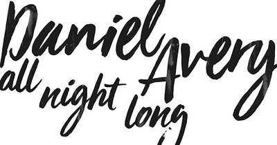 Daniel Avery [All Night Long] at The Marble Factory in Bristol