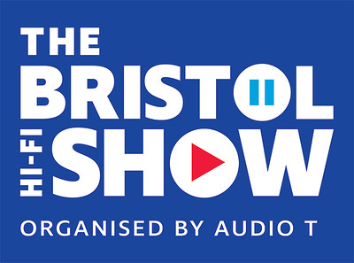 The Bristol Hi-Fi Show 21st-23rd February 2020 at The Marriott Hotel City Centre in Bristol