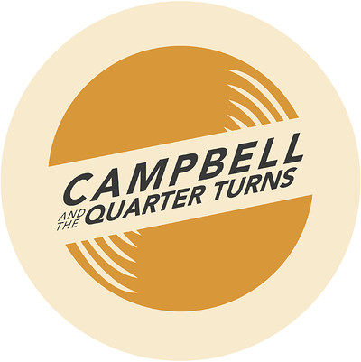 Campbell & The Quarter Turns 'Waiting So Long'  at The Mothers Ruin in Bristol