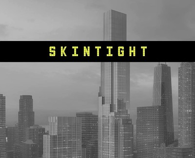 Hot Buttered Soul presents Skintight // Free // A at The Old Bookshop in Bristol