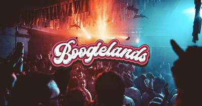 Boogielands 1st Birthday: Bristol  at The Old Crown Courts in Bristol