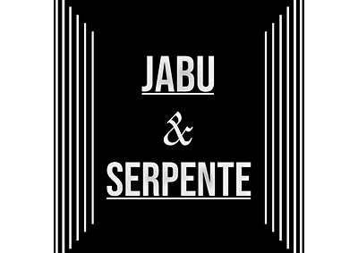 Jabu + Serpente at The Old England Pub in Bristol