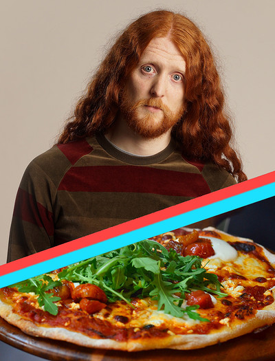 CANCELLED! COMEDY ALASDAIR BECKETT-KING at The Old Market Assembly in Bristol