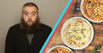 Comedy & Pizza ft Phil Jerrod & Guests at The Old Market Assembly in Bristol