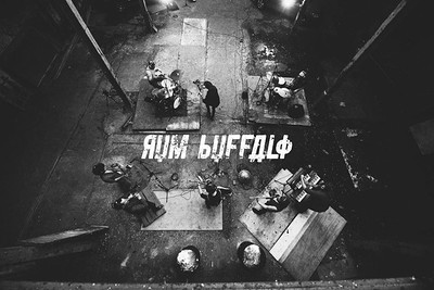 Rum Buffalo at The Old Market Assembly in Bristol