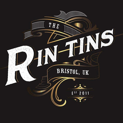 The Rin Tins + Mista Trick (DJ set) at The Old Market Assembly in Bristol
