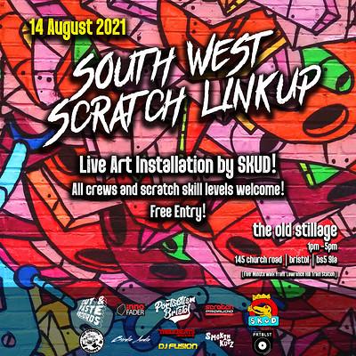 South West Scratch Linkup at The Old Stillage in Bristol