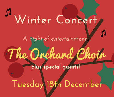 The Orchard Bristol Choir and Special Guests at The Orchard Coffee and Co in Bristol