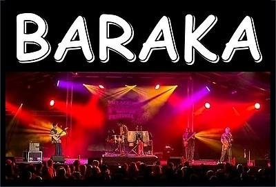 baraka live at the Oxford at The Oxford in Bristol