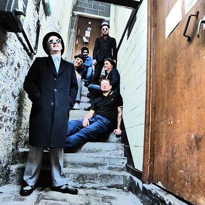 The Houdini's Live @The Oxford at The Oxford in Bristol