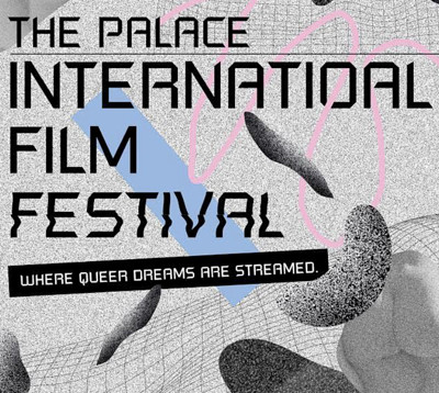 The Palace International Film Festival 2020 at The Palace International Film Festival 2020 in Bristol