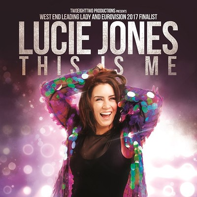 Lucie Jones - This Is Me  at The Redgrave Theatre in Bristol