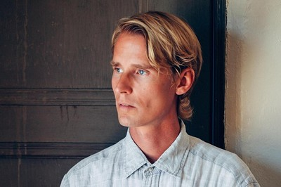 Tom Brosseau / Kristin McClement at The Spin Bar in Bristol
